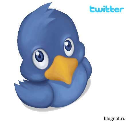 регистрация на twitter