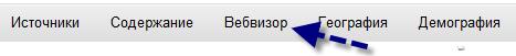 панель вебвизор