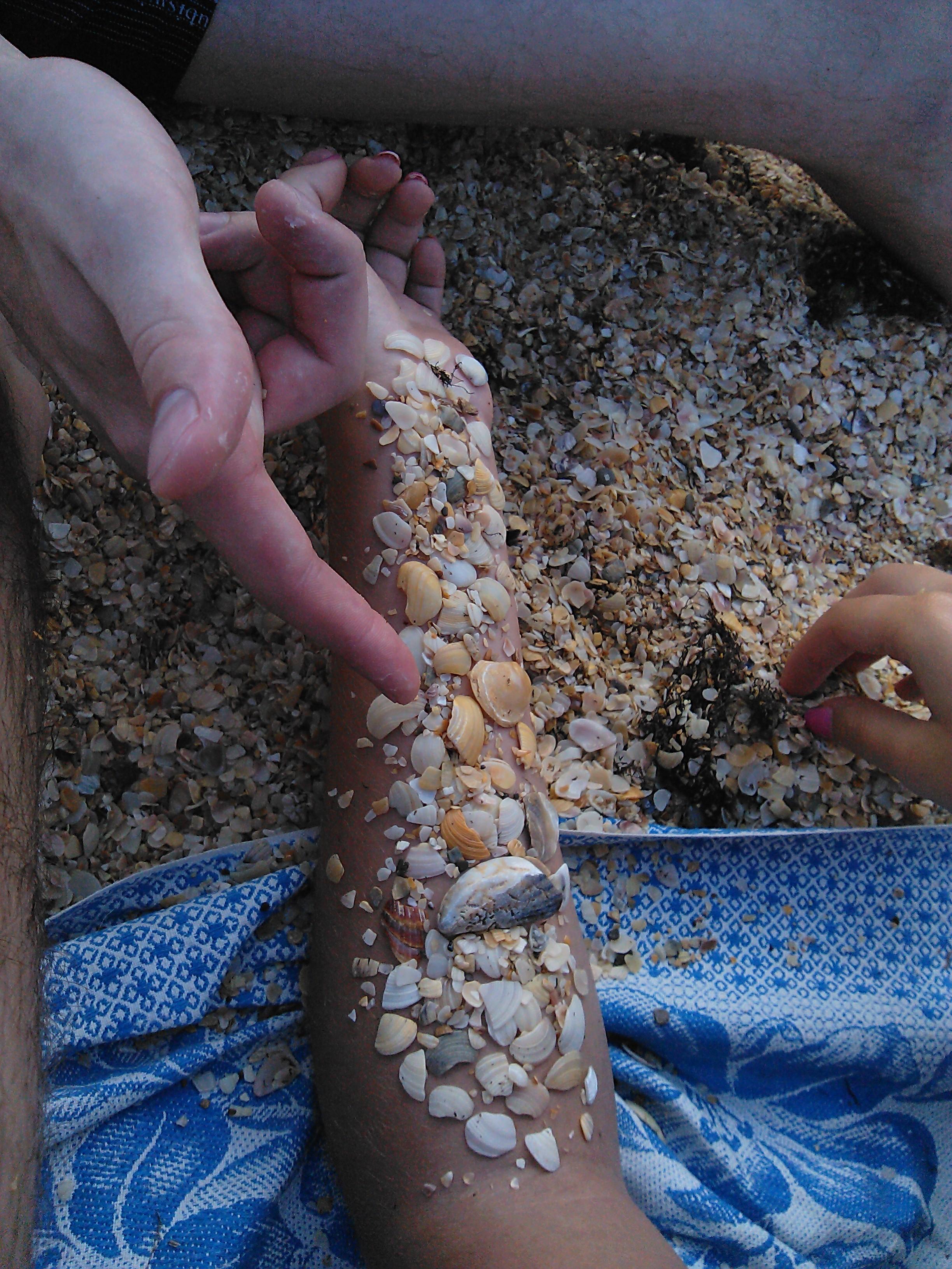 Пляж Жемчужина (Феодосия)