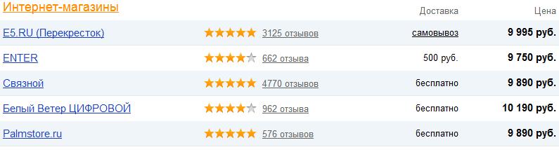 цена на huawei honor в москве