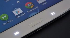 Обзор планшета Galaxy Tab 3 8.0