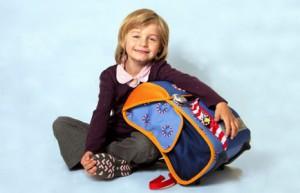 Как выбирать портфель ребёнку