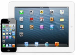 Разработка креативных приложений для iOS
