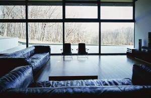 Смена интерьера в доме