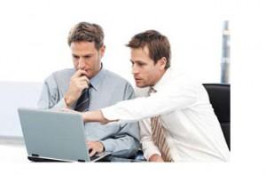 Выбор ноутбука для работы в интернете