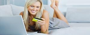 Как взять кредит по Интернету